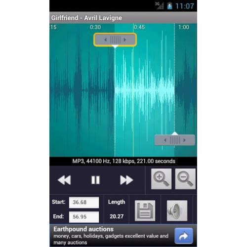 скачать приложение для нарезки музыки для андроид скачать - фото 6